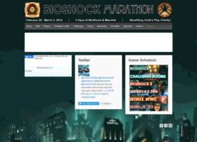 bioshock.g33kwatch.com