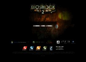 bioshock2game.com