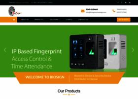 biosigntechnology.com