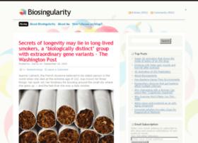 biosingularity.com