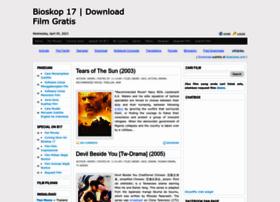 bioskop17.blogspot.com