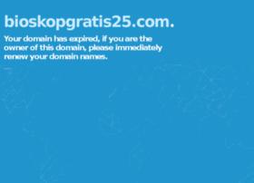 bioskopgratis25.com