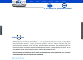 biosmicrosystems.com