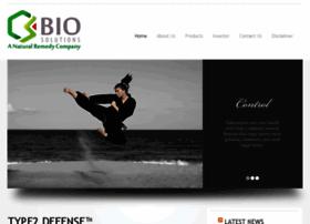 biosolutionscorp.com