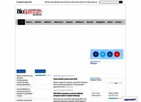 biospectrumasia.com