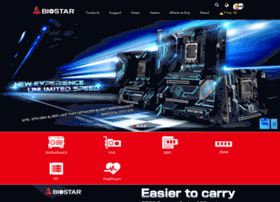 biostar-usa.com