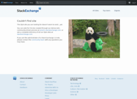 biostar.stackexchange.com