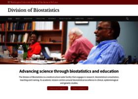 biostatistics.wustl.edu