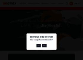 biosynex.com