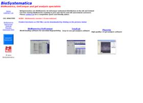 biosystematica.com
