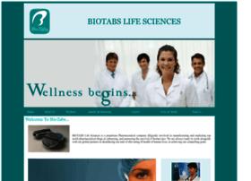 biotabs.in