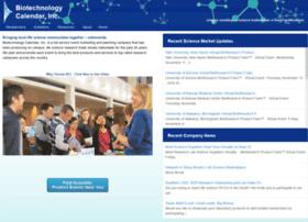 biotech-calendar.com