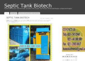 biotech-septic-tank.com