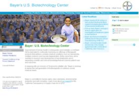biotech.bayerhealthcare.com