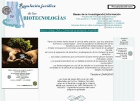 biotech.bioetica.org