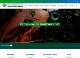 biotech.kiit.ac.in