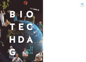 biotechdag.be