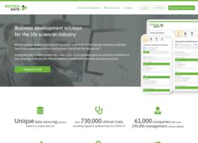 biotechgate.com