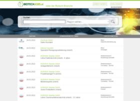 biotechjobs.at