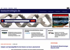 biotechnologie.tv