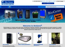 biotechnologiesinc.com