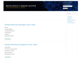 biotechnologycareers.blogspot.com