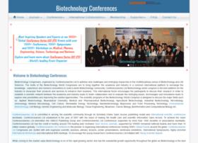biotechnologycongress.com