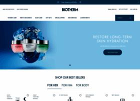 biotherm-usa.com