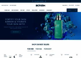 biotherm.com