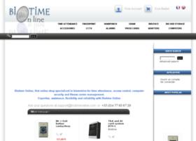 biotimeonline.com