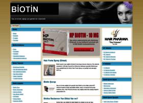 biotin.com.tr