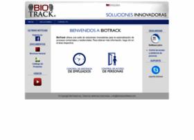 biotracksoftware.com