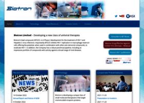 biotron.com.au