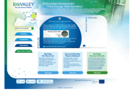 biovalley.com