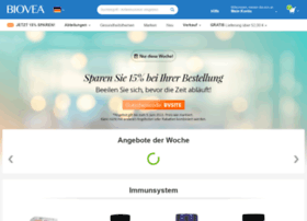 biovea-deutschland.com