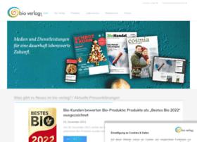bioverlag.de