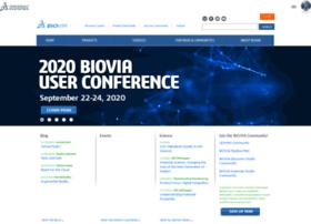 bioviaonline.com