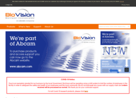 biovision.com
