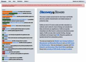 bioware.ucd.ie