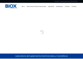 biox.com.mx