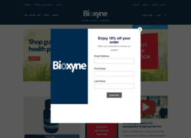 bioxyne.com
