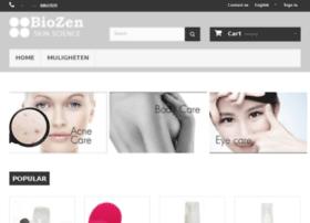 bioz.partnox.com