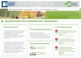 biozentrum2.uni-wuerzburg.de