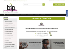 bip-electronique.com