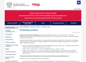 bip.arm.gov.pl