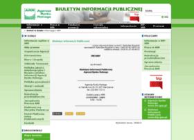 bip.arr.gov.pl
