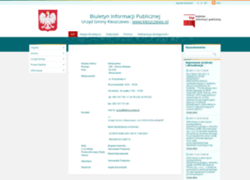 bip.kleszczewo.pl