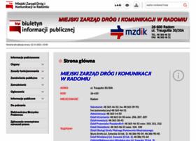bip.mzdik.pl