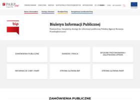 bip.parp.gov.pl