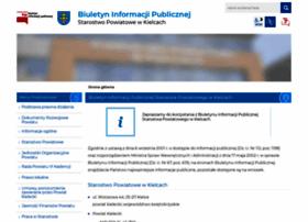 bip.powiat.kielce.pl